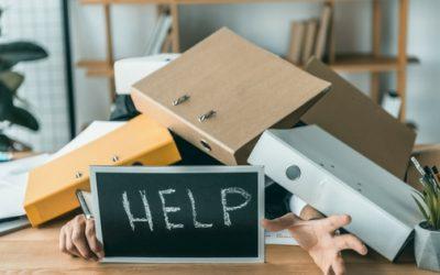 Dit is er nodig om de werkdruk voor leerkrachten echt te verlagen